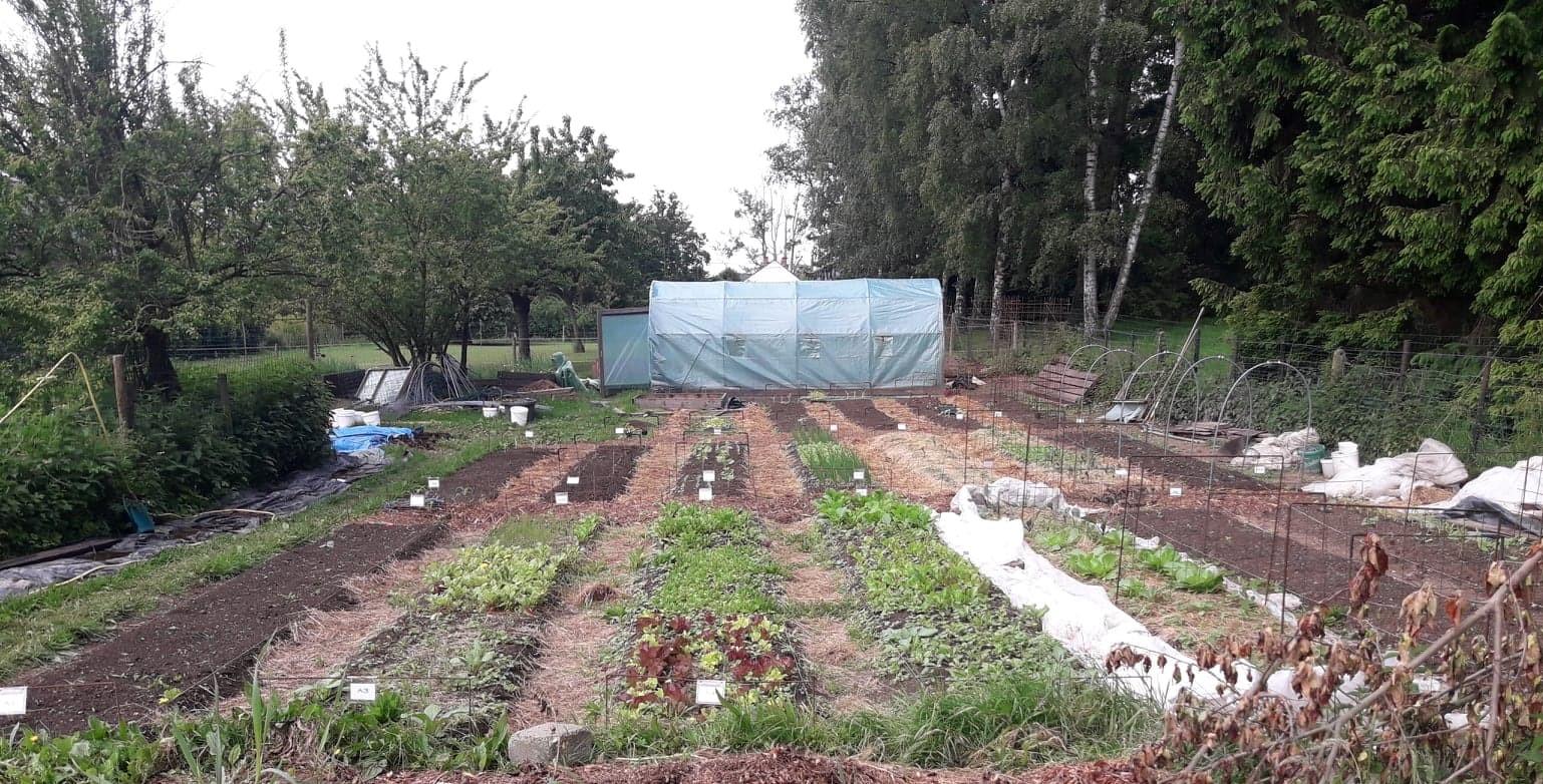 Jardins du Tige 27 mai 2019