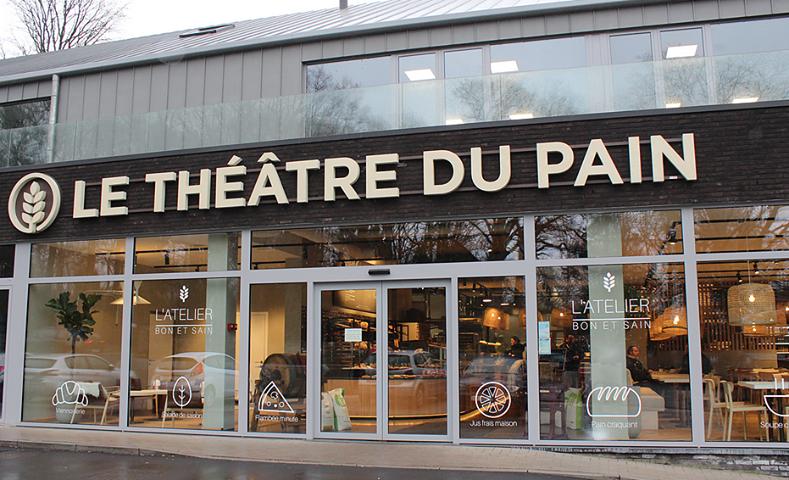 L'atelier du Théâtre du pain