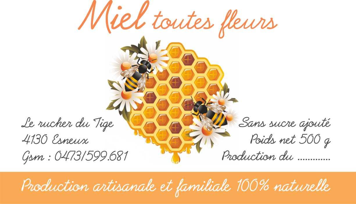 Etiquette miel 08 2018 002