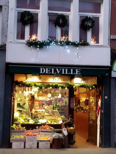 Maison Delville Martine