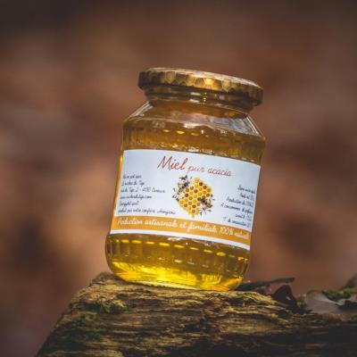 Miel acacia2020