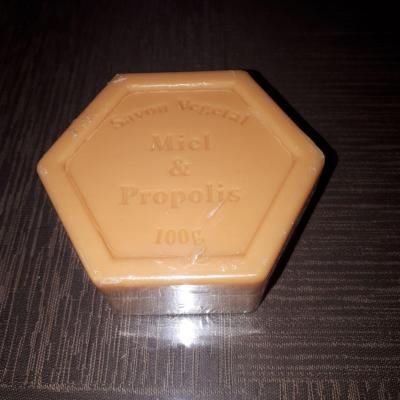 Savon au miel a la popolis 100 gr
